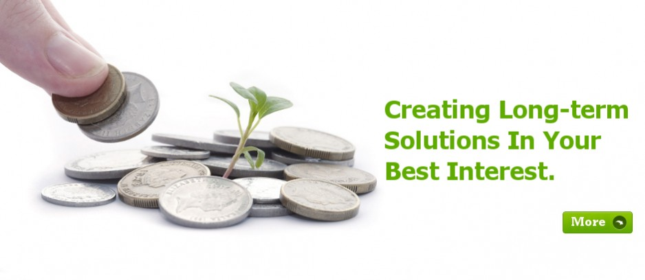 Long term wealth management solutions